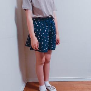 シンプルファッションが好きな小学生女子にぴったりなこども服ショップ♪
