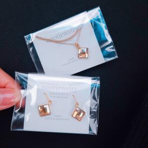 AmazonのCMで気になる【naotjewelry】のアクセサリーは子育てママにぴったり♪