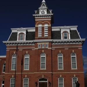 エジソンの生家を訪ねる。オハイオ州ミランの町―ナイアガラ旅行9。