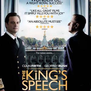 「英国王のスピーチ」人は誰かを信じることで強くなれる。苦手も克服できる。素晴らしい演技で語られる英国王の実話の物語。コリン・ファース主演映画【感想】