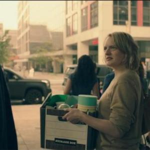海外ドラマ「ハンドメイズ・テイル/侍女の物語」<シーズン1>#3『期待』女は何も話してはいけない。何も望んではいけない…。そんな未来。エリザベス・モス主演【感想】