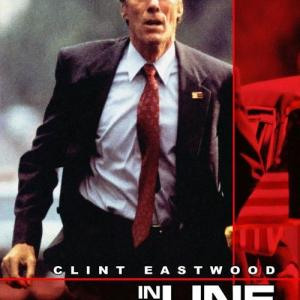 「ザ・シークレット・サービス」クリント・イーストウッド主演。かつてJFKの警護をしていたシークレット・サービスと元CIA暗殺者の戦いを描くサスペンス映画【感想】【予告編あり】