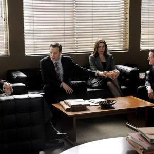 海外ドラマ「グッド・ワイフ 彼女の評決」<シーズン2>#19『不当解雇』社員の健康や命よりも、お金の方が大事な会社の話…。ジュリアナ・マルグリーズ主演【感想】