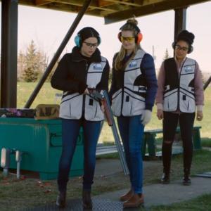 海外ドラマ「NYガールズ・ダイアリー 大胆不敵な私たち」<シーズン2>#7『愛しのベッツィ』親友同士の間で別れる銃規制派か、銃規制反対派か。【感想】