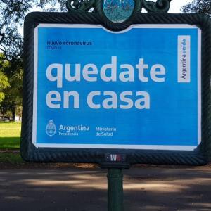 全国完全隔離生活13日目 家族との質の高い時間を #Quedateencasa #dia13 午後9時半鍋たたきデモ
