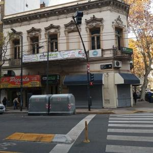 隔離措置100日越えアルゼンチン経済特にレストラン、商店の動向 配達可能店リスト