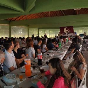在アルゼンチン広島県人会ピクニックは11月7日開催予定