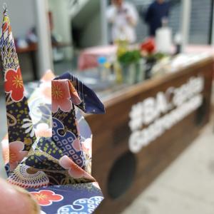 ブエノスアイレス市営市場「世界の味」日本料理編 8月20日、8月22日開催