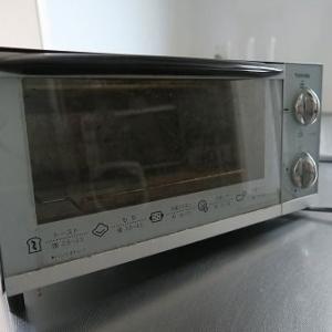 ベタベタになるまで使ったトースターが新品並みにピカピカになった!!