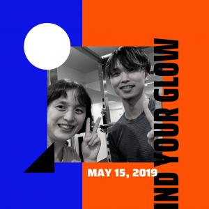 【パーソナルトレーニング第6回】5月15日:新スタジオで初めてのトレーニングにワクワク!【ボディメイク2019】