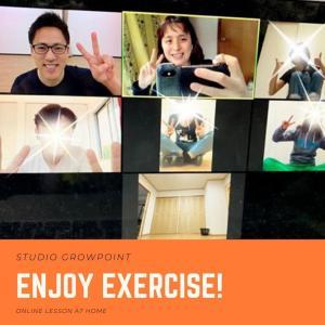「やっぱりいい。運動できる毎日って。」本間友暁IRのオンラインレッスンに参加して気付いた運動の大切さ【フィットネス】