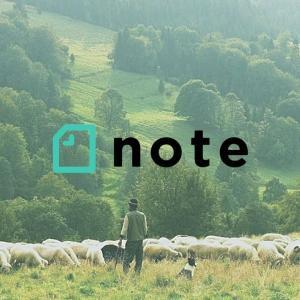 立ち位置を振り返ることは「まいごの羊」を見つけるようなもの【note】