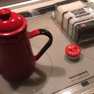 【キッチン掃除】IH磨きの愛用品と、気になる洗剤。