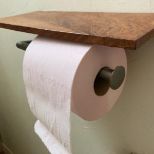 トイレットペーパー のロングタイプは何日交換せずにいられるのか実験。(前書き)