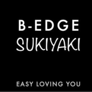 #上を向いて歩こう #SUKIYAKI  #サックス演奏 #B-EDGE