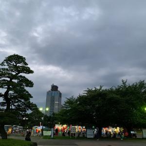 静岡スカイランタンフェスティバル