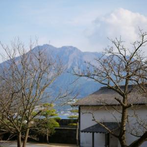 鹿児島 仙巌園。