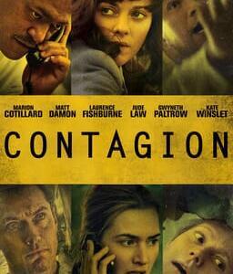 2011年の映画「コンテイジョン」が再び注目されている