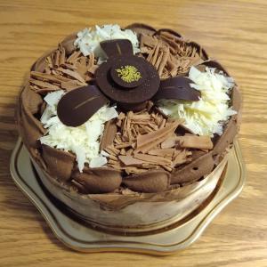 デメルの生ケーキ