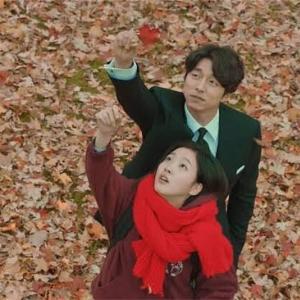 「トッケビ」やっぱり韓国ドラマは面白い