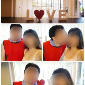 「愛」に限界は無いんだね