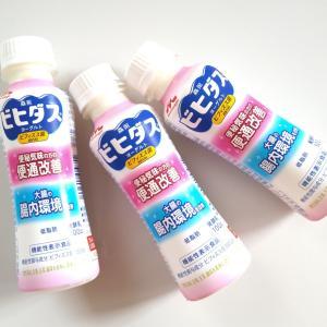 【3日間♡】ビヒダスヨーグルト便通改善(口コミ)