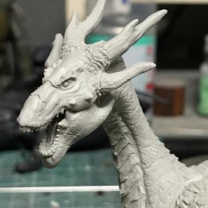 ゼロテ 魔窟のドラゴン その1