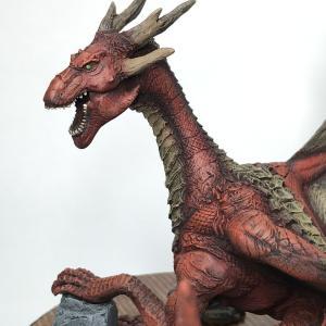 ゼロテ 魔窟のドラゴン その2(完成)