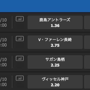 【サッカー天皇杯】鹿島対HondaFC 試合予想オッズ評価,見所,ジャイアントキリング再来は!?