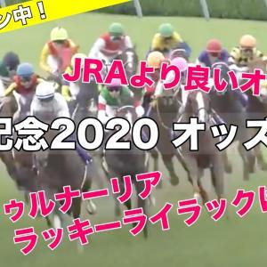 宝塚記念2020オッズ発表!(予想&過去参考レース動画)サートゥルナーリア、ラッキーライラックは!?