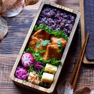 11/27 鶏のコチュマヨ焼きとお弁当現場動画と人生のレベルアップ♪