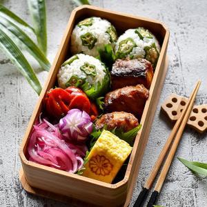 6/8 鮭のカレー味噌マヨ焼き弁当