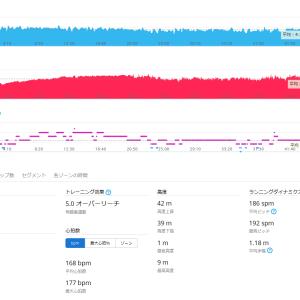 チャリティマラソン TRY-10