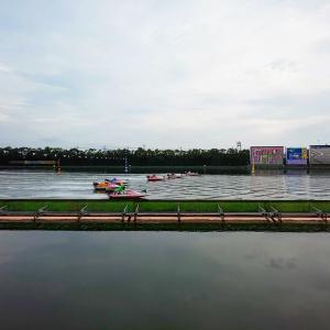 多摩川有観客開催再開初節の優勝戦は2周2M決着の大混戦