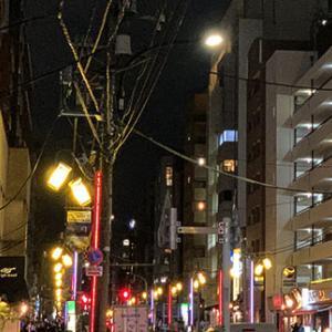 #東京ロビン で盛り上がった飲み会