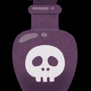 消毒剤原液の危険性と新型コロナに有効な界面活性剤