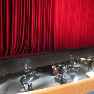 フランクフルト歌劇場再開
