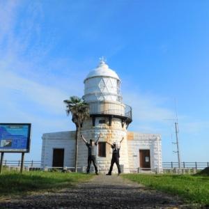 ただ、能登半島にある禄剛崎灯台が好きだ。という話【4話】