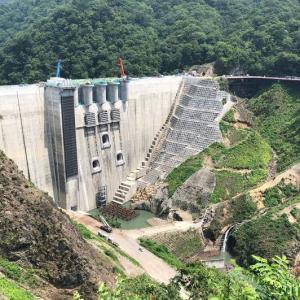 八ッ場ダム、一気に貯まった… 八ッ場ダムが完成していなければ利根川水系は全滅… ネット「民主党政権つぶれてくれてありがとう!