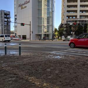 人気の武蔵小杉、ウンコの街と化してしまう ※河川氾濫ではありません