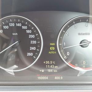 160,000km+ α