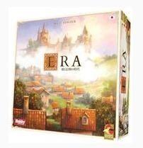 ERA:剣と信仰の時代 ボードゲーム