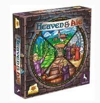 ヘヴン&エール (Heaven and Ale) ボードゲーム