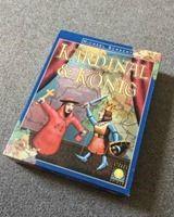 王と枢機卿 ボードゲーム 日本語版 和訳ルール