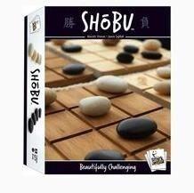 SHOBU 勝負 Shobu 日本語訳付き