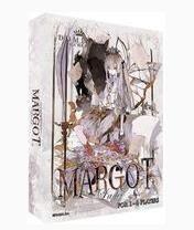 MARGOT -マーゴット- ボードゲーム