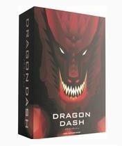 ドラゴンダッシュ ボードゲーム