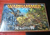 ウォーハンマー:ファンタジーバトル (WarHammer:Fantasy Battle)