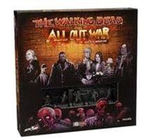 ザ・ウォーキングデッド: オール・アウト・ウォー (The Walking Dead: All Out War) 日本語訳付き