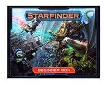 スターファインダー ビギナーボックス (Starfinder: Beginner Box)